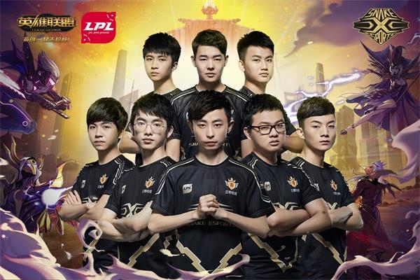 6月12日LPL首发阵容 icon与Guoguo中路对决